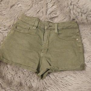 🤑Arizona Jean Co Short shorts